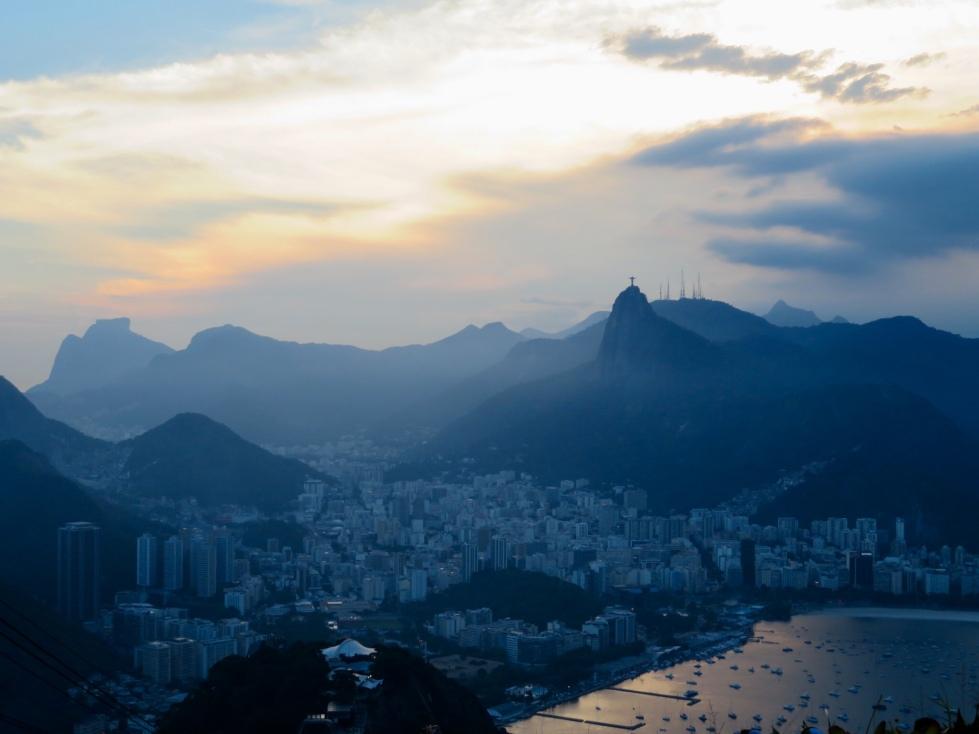 Sugar Loaf Mountain, Rio HB