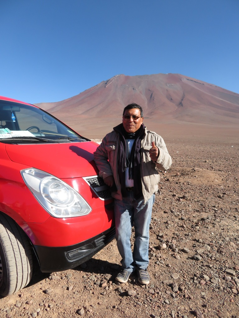 Bolivia Tour Guide